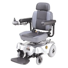Compact Rear Wheel Drive Power Chair