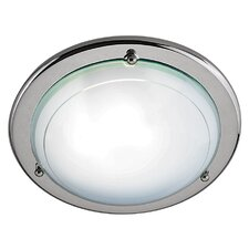 Jupiter 1 Light Flush Mount