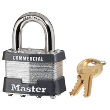 No. 1 Laminated Security Padlock