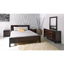 Azara Panel 5 Piece Bedroom Collection