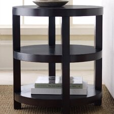 Adam's Morgan End Table