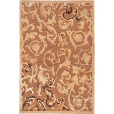Charmant Himalayan Sheep Rug