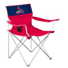 NCAA Canvas Chair