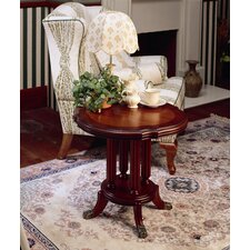 Somerset Lamp Table