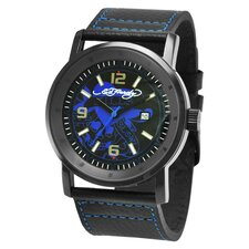 Men's Kombat Snake Watch