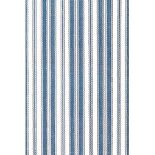 Royal Woven Lighthouse Denim/White Rug