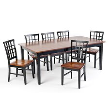 Arlington 7 Piece Dining Set