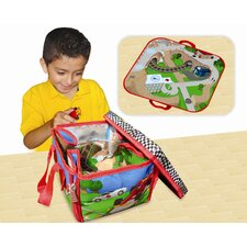 Mini Speedway Play Set
