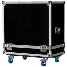 Guitar Combo Cases for Mesa Boogie 4x12 TQ and Marshall 1960 4x12 Guitar Combo