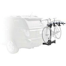 Apex 4 Bike Swing Rack