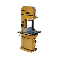 "PM1800 5 HP 3 Phase 18"" Band Saw"