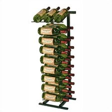 Platinum Series 27 Bottle Wine Rack