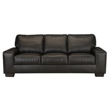 Brevia Leather Living Room Collection