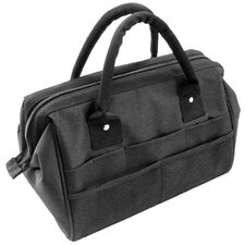 Range Bag in Black