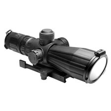 SRT 3-9x42 Compact Scope