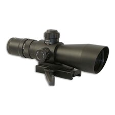Ultimate Sighting System with Green Dot / P4 Sniper