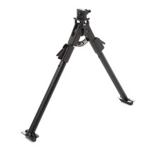 Bipod Bayonet Lug Mount in Black