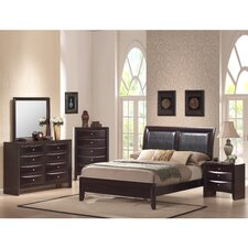 Avery Panel Bedroom Collection