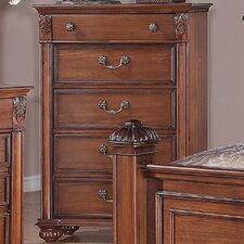 Belhaven 5 Drawer Chest
