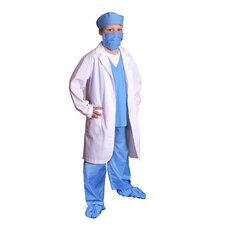 Jr. Boy's Physician Costume