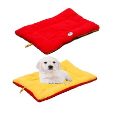 'Eco-Paw' Reversible Pet Bed