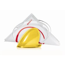 Feeling Table Napkin Holder in Yellow
