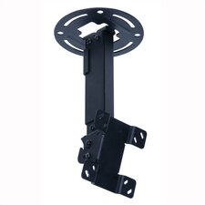 "Paramount Universal Ceiling Mount with Adjustable Extension (15"" to 24"" Screens)"