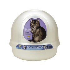 Dome Litter Box