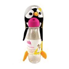 Squeakbottles Penguin Dog Toy