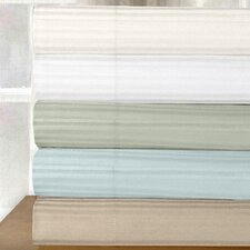 Medici Dobby Cotton Sheet Set