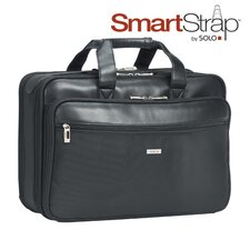 Ballistic Poly Smart Strap™ Laptop Portfolio