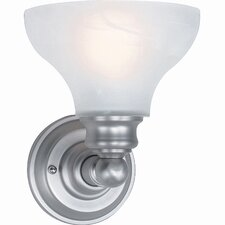 Fairlawn 1 Light Wall Sconce