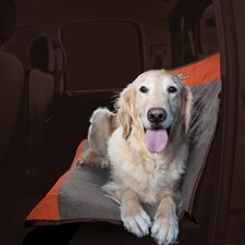 Quick Fit Bench Dog Seat Cover
