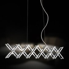 Vex 6 Light Pendant