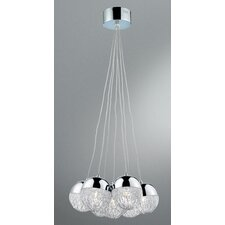 Sonnet 7 Light Pendant