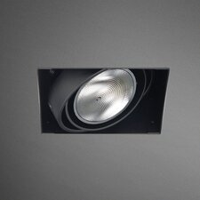 1 Light Multiple Recessed Light