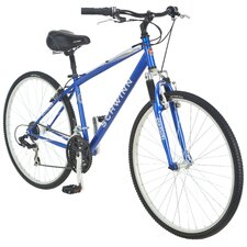 Men's 700C Merge Hybrid Bike