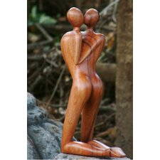 Love in Love Statuette