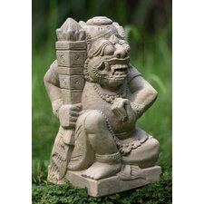 Raksasa The Fierce Giant Statuette