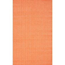 Bivouc Orange Mathew Rug
