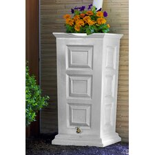 Savannah 55 Gallon Rain Barrel