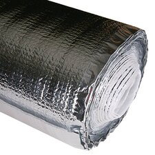Silver Top Underlayment (100 sq. ft Roll)