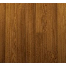 "Newport Timber Classic 0.5"" x 1.75"" T-Molding in Gunstock Oak"