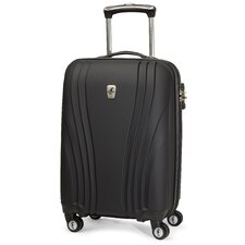 "Lumina 20"" Hardsided Spinner Suitcase"