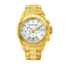 Women's Classic Chronograph Watch