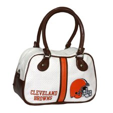 NFL Ethel Handbag