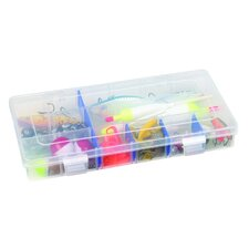 Tuff Tainer Storage Box with Nine Zerust Dividers