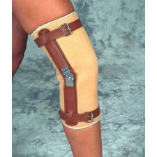 Knee Sleeve with Hinges