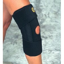 Universal Knee Wrap with Stays