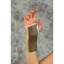 Wrist Brace with Palm Stay Medium Right